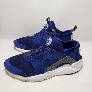 Nike Air Huarache Run Ultra Men's Shoes Size 10.5